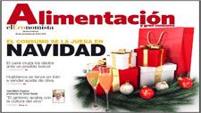 Revista Alimentación y gran consumo de El Economista