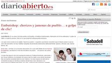 EmbutiShop en Diario Abierto